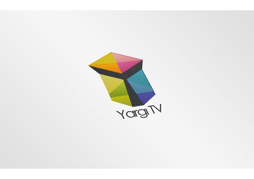 YARGI TV Uzaktan Eğitim Sitemize Logo yarışmasına tasarımcı Ctrl tarafından sunulan  tasarım