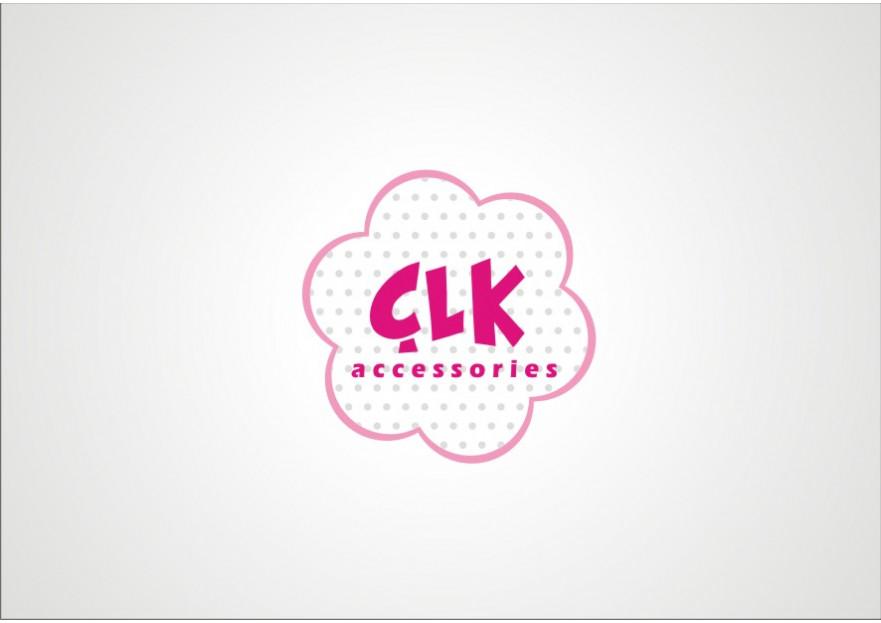 Bijuteri ve Aksesuar firması logo&amblem yarışmasına tasarımcı grafikerh tarafından sunulan  tasarım
