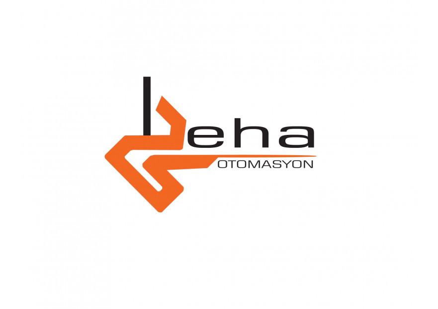 OTOMASYON FİRMASI İÇİN LOGO VE KARTVİZİT yarışmasına tasarımcı dnztk tarafından sunulan  tasarım