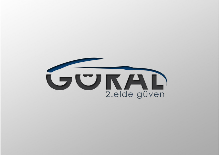 Göral 2.el Otomotiv yarışmasına tasarımcı SerkanYANIKSES tarafından sunulan  tasarım