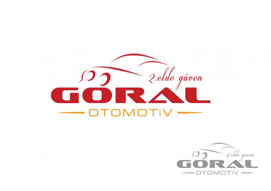 Göral 2.el Otomotiv yarışmasına tasarımcı ibrc_tasarim tarafından sunulan  tasarım