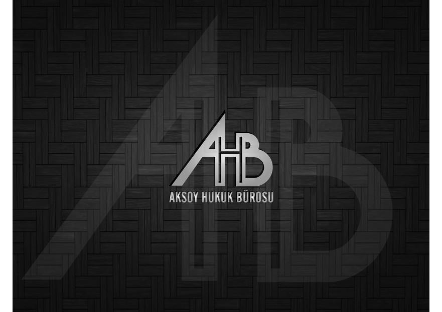 AKSOY HUKUK BÜROSU LOGOSUNU ARIYOR yarışmasına tasarımcı logodekor tarafından sunulan  tasarım