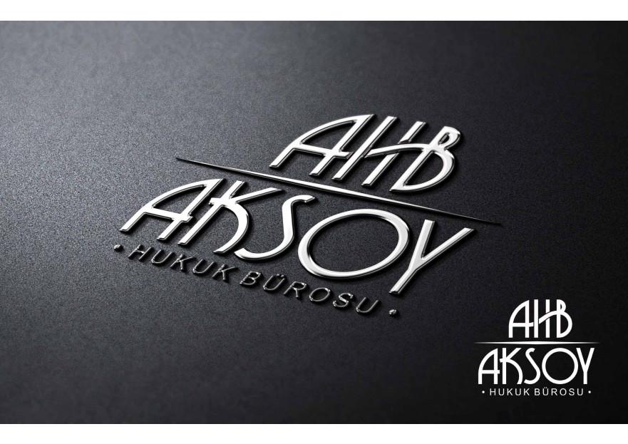 AKSOY HUKUK BÜROSU LOGOSUNU ARIYOR yarışmasına tasarımcı grafikseli tarafından sunulan  tasarım