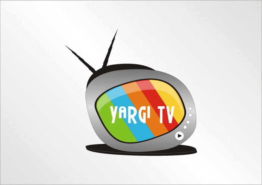 YARGI TV Uzaktan Eğitim Sitemize Logo yarışmasına tasarımcı sea07 tarafından sunulan  tasarım