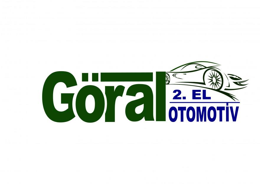 Göral 2.el Otomotiv yarışmasına tasarımcı dream_design tarafından sunulan  tasarım