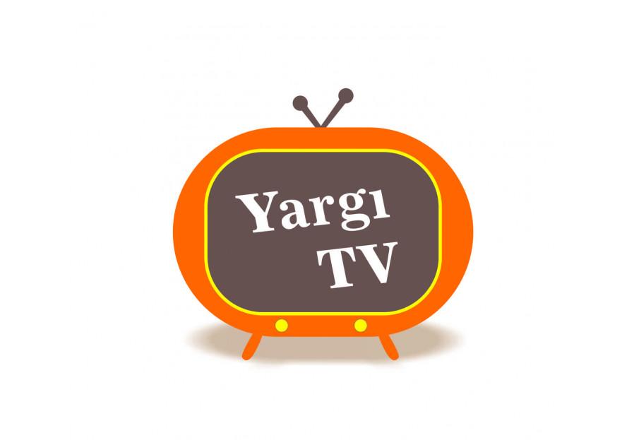 YARGI TV Uzaktan Eğitim Sitemize Logo yarışmasına tasarımcı ozlmdgrmnci tarafından sunulan  tasarım
