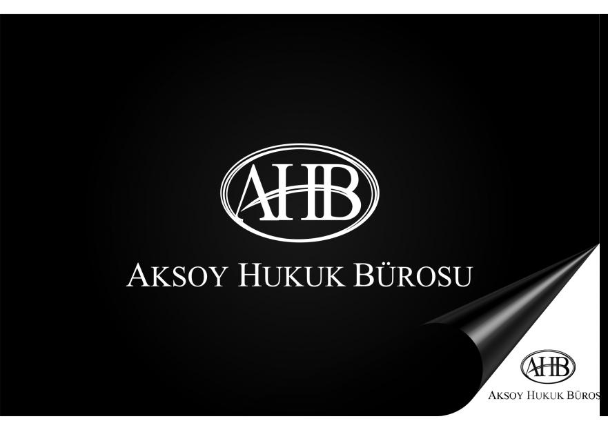 AKSOY HUKUK BÜROSU LOGOSUNU ARIYOR yarışmasına tasarımcı msk_ tarafından sunulan  tasarım