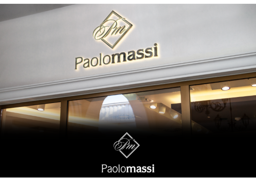 Erkek deri ayakkabı logo tasarımı yarışmasına tasarımcı COSMOS tarafından sunulan  tasarım