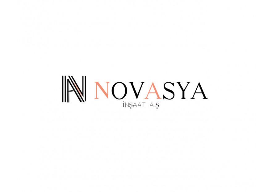'NOVASYA İNŞAAT A.Ş' EN İYİ OLAN GELSİN! yarışmasına tasarımcı zeynepmun tarafından sunulan  tasarım