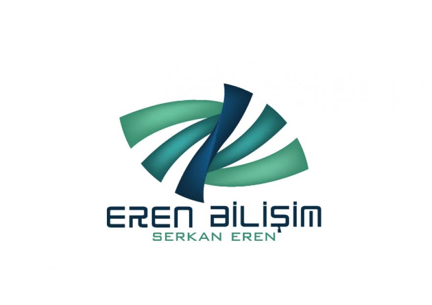 İşimizin ruhunu yansıtan logo yarışmasına ALPEREN™ tarafından girilen tasarım
