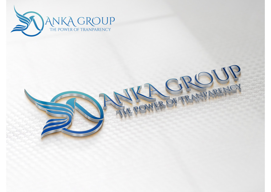 özbekistan da kurulu firmamız için logo  yarışmasına tasarımcı Adnan ALTUN tarafından sunulan  tasarım