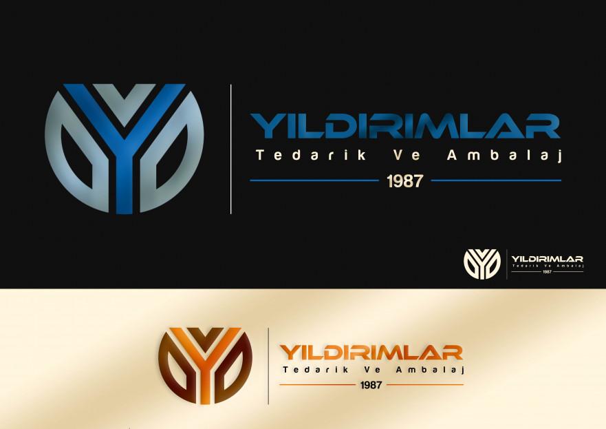 Logo tasarımı yarışmasına YUSUFOGLU tarafından girilen tasarım