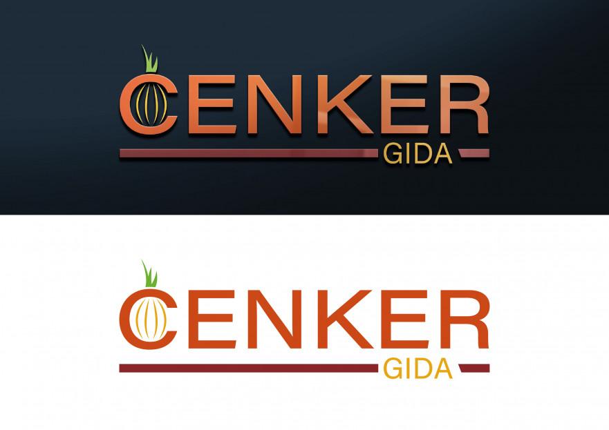 Gıda firmamıza güzel ve hoş bir logo  yarışmasına AlKoDesign tarafından girilen tasarım