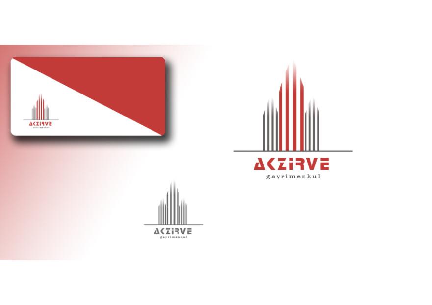 AKZİRVE  yarışmasına utku2002 tarafından girilen tasarım