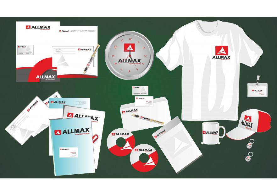 Yapı kimyasalları logo tasarım yarışmasına tasarımcı barpek tarafından sunulan  tasarım