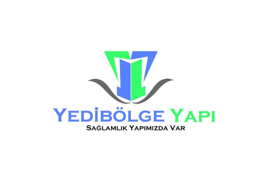 İnşaat firmamız için logo tasarımı yarışmasına TeZCaN tarafından girilen tasarım