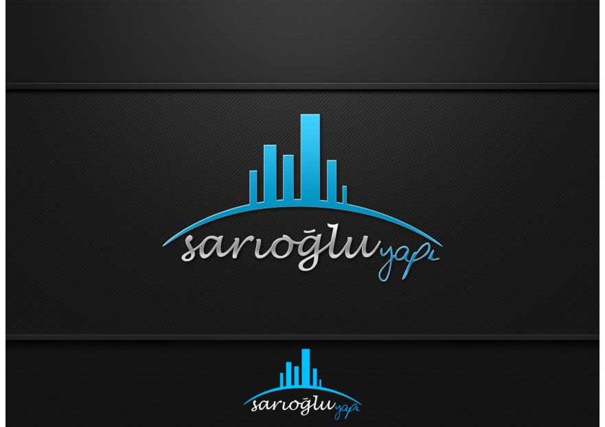 İnsaat firmamız için logo arıyoruz yarışmasına semihkodarlak tarafından girilen tasarım