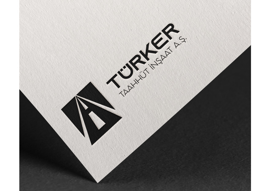 TÜRKER TAAHHÜT İNŞAAT A.Ş. yarışmasına ekceen  tarafından girilen tasarım