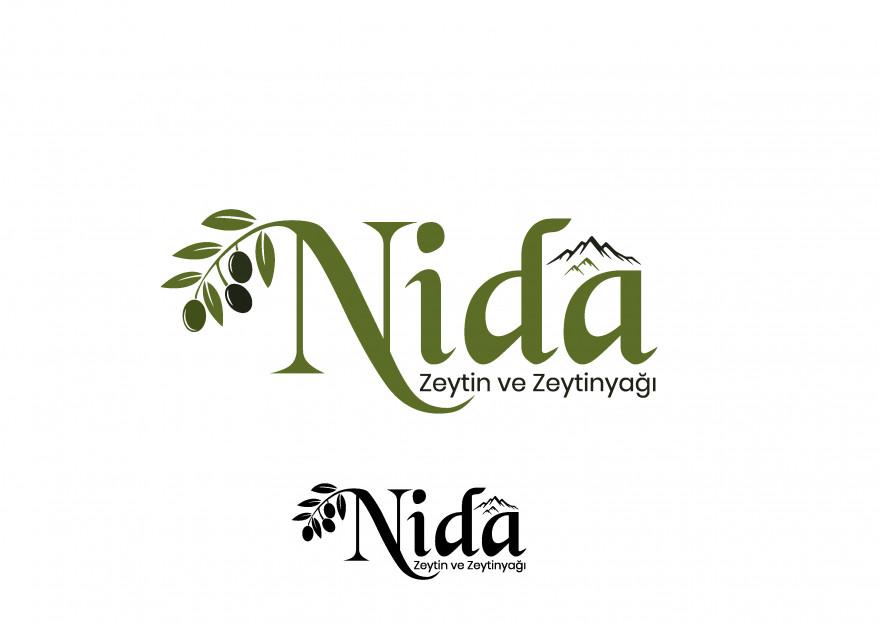 Nida Zeytin ve Zeytinyağları yarışmasına AlKoDesign tarafından girilen tasarım