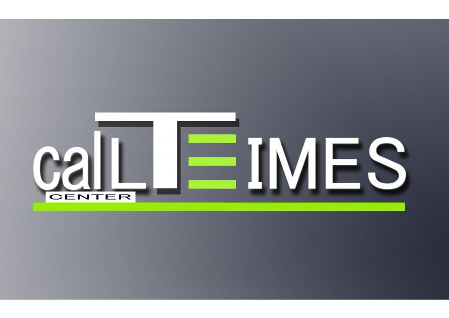 Çağrı merkezi için logo ve kimlik yarışmasına ggrafikcii tarafından girilen tasarım