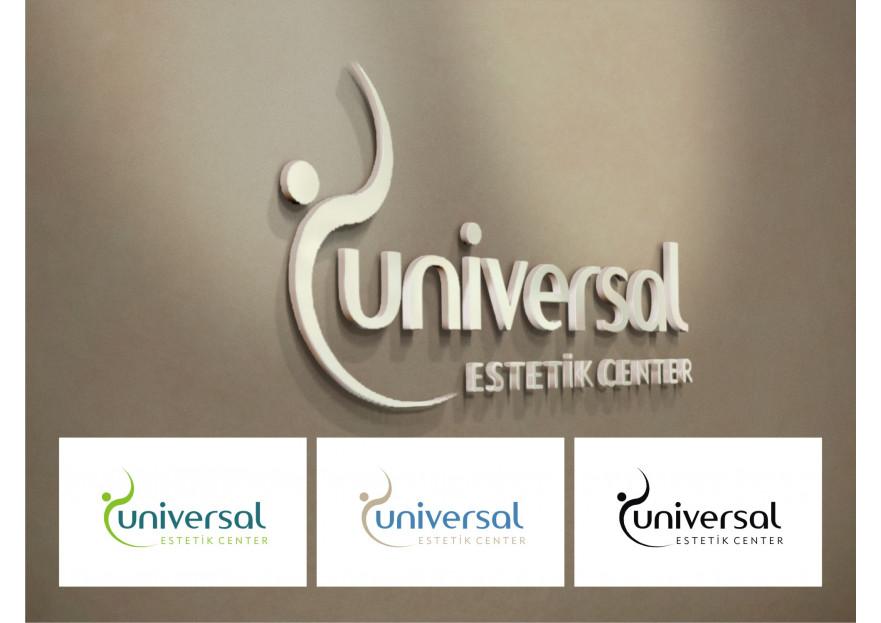 Estetik Cerrahi Merkezi Logo Çalışması yarışmasına tasarımcı grafikerh tarafından sunulan  tasarım