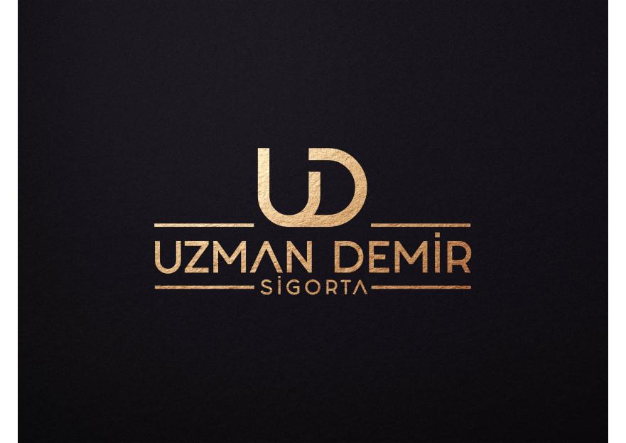 Sigorta Şirketi logo yarışmasına tasarımcı GEZEGENGRΛFİK™ tarafından sunulan  tasarım