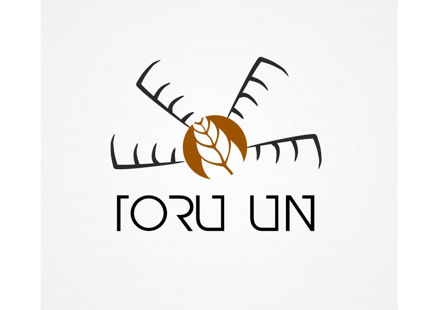 UN FABRİKAMIZ İÇİN LOGO ARIYORUZ yarışmasına tasarımcı Ares_35 tarafından sunulan  tasarım