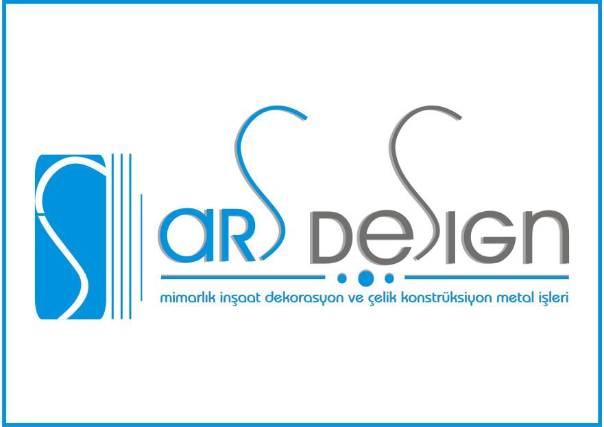 ARS DESIGN LOGOSUNU ARIYOR!!! yarışmasına merveinne tarafından girilen tasarım