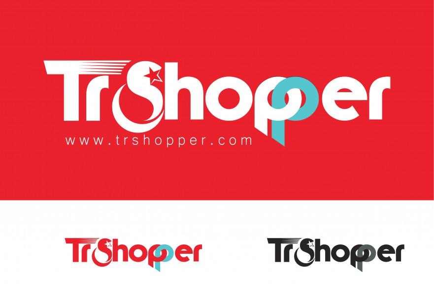 E-ticaret sitemiz için logo yarışmasına ÖZD tarafından girilen tasarım