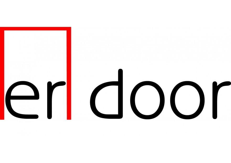 KAPI FİRMASI LOGO TASARIMI yarışmasına tasarımcı aylinelif tarafından sunulan  tasarım