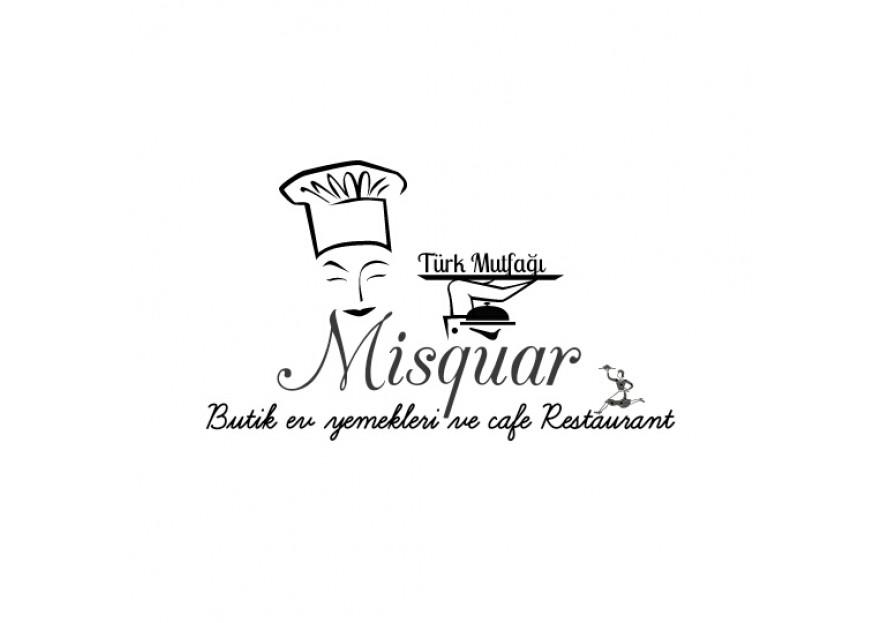 Misquar butik ev yemek/cafe/restoran  yarışmasına tasarımcı İxperaa  tarafından sunulan  tasarım