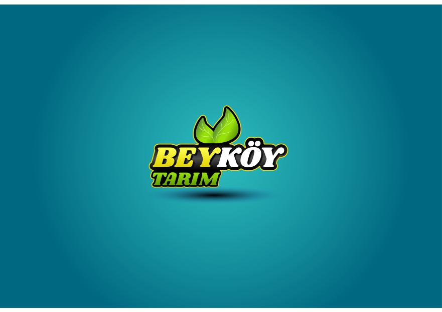 BeyKöy Tarım Yeni LOGOsunu Arıyor yarışmasına Designetry tarafından girilen tasarım