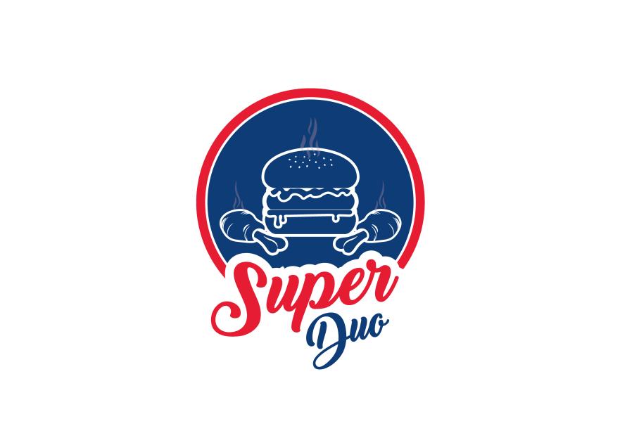 SUPER DUO yarışmasına tasarımcı gkhnDesignr tarafından sunulan  tasarım
