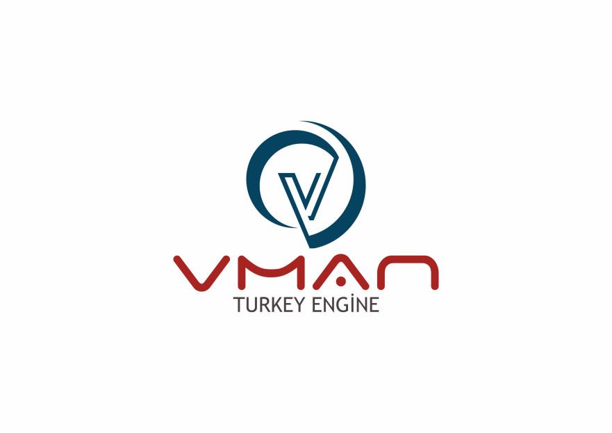 Motor markamıza logo arıyoruz yarışmasına Memo tarafından girilen tasarım