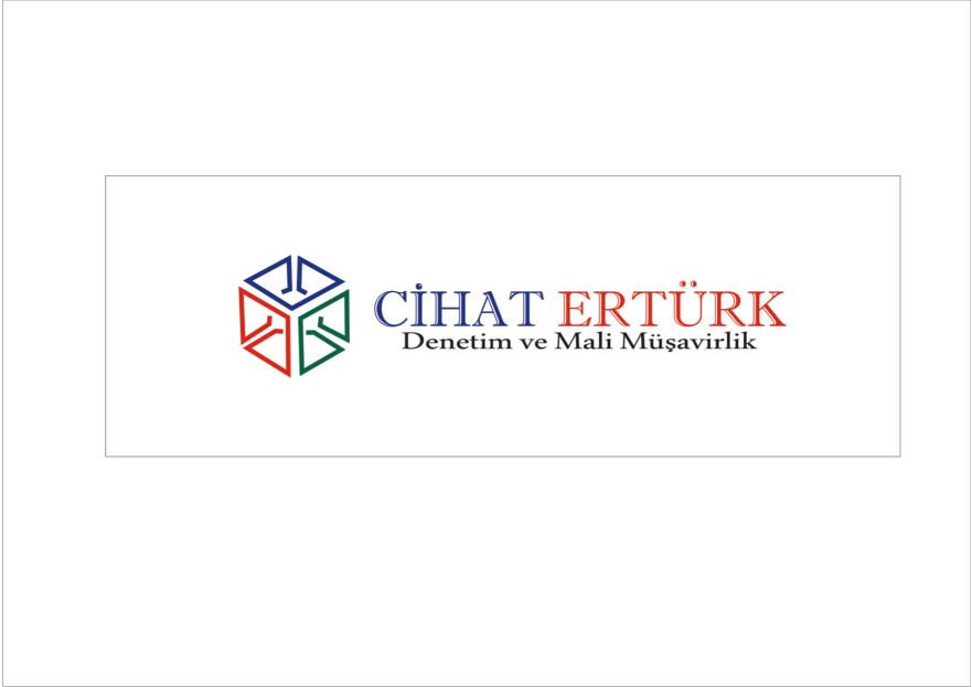 Denetim ve Mali Müşavirlik Sektörü Logo yarışmasına tasarımcı deniz19 tarafından sunulan  tasarım