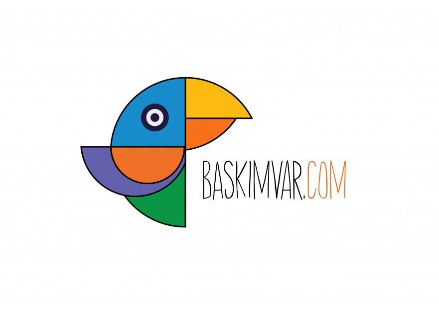 baskimvar.com  yarışmasına tasarımcı neoclass tarafından sunulan  tasarım
