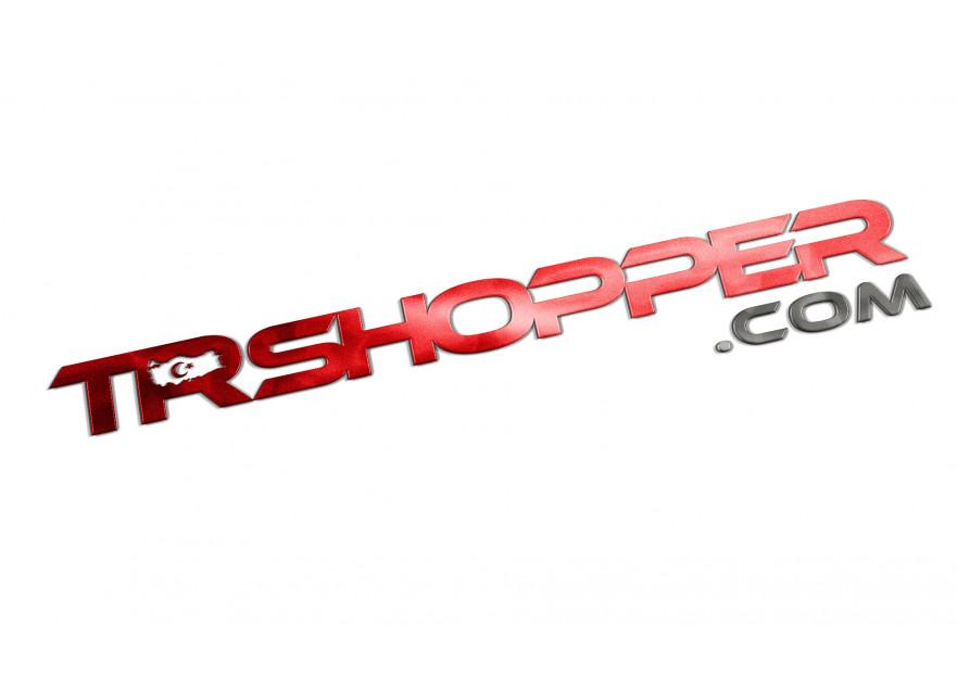 E-ticaret sitemiz için logo yarışmasına tasarımcı By Sönmez tarafından sunulan  tasarım