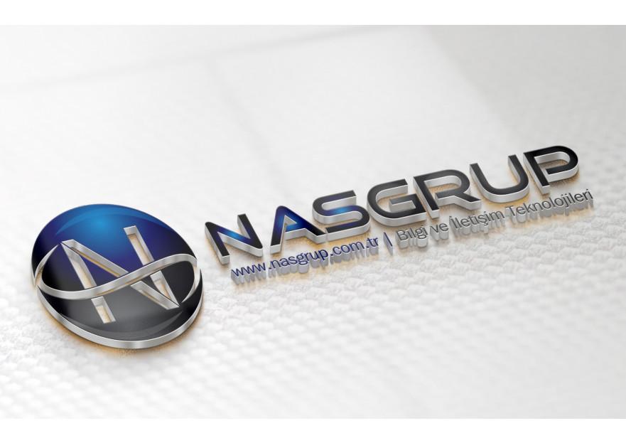 Firmamıza İlk  Logo /Amblem Çalışması  yarışmasına ~mnelam tarafından girilen tasarım