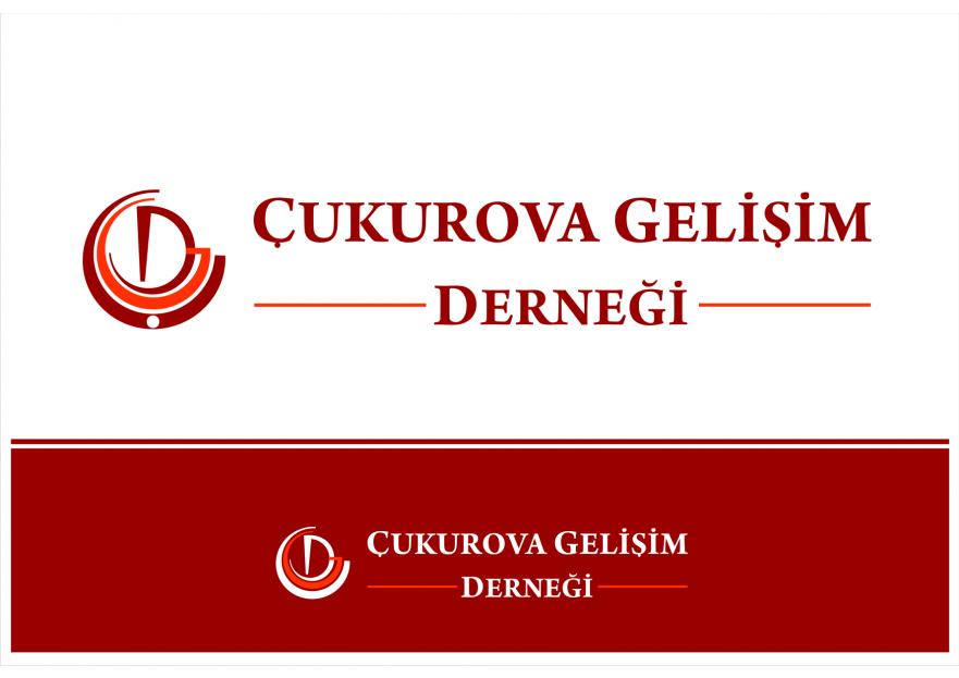 Çukurova Gelişim Derneği Logo Tasarımı yarışmasına msk_ tarafından girilen tasarım