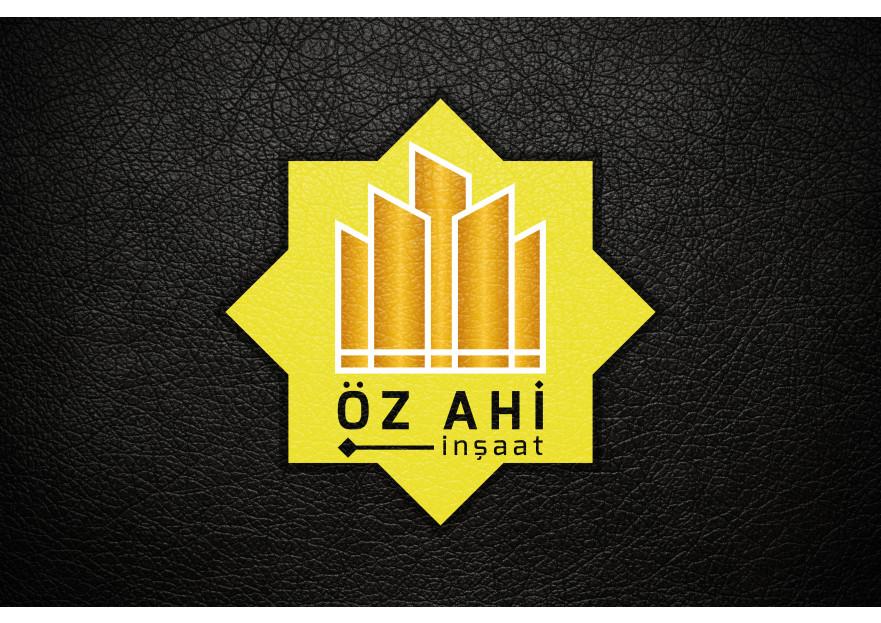 Firmamız için logo,  yarışmasına tasarımcı ethem291 tarafından sunulan  tasarım