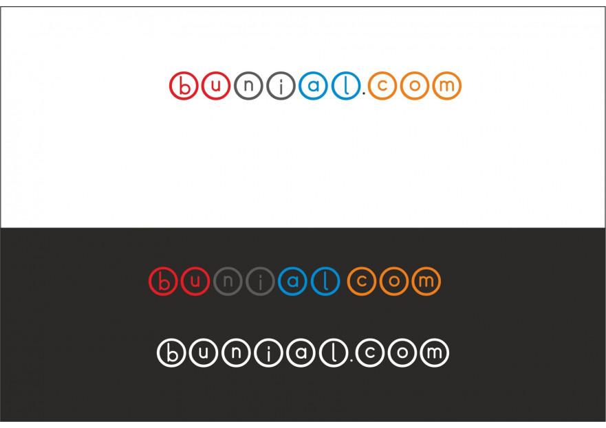 ALIŞVERİŞ SİTESİ İÇİN LOGO yarışmasına tasarımcı keyfekeyf tarafından sunulan  tasarım