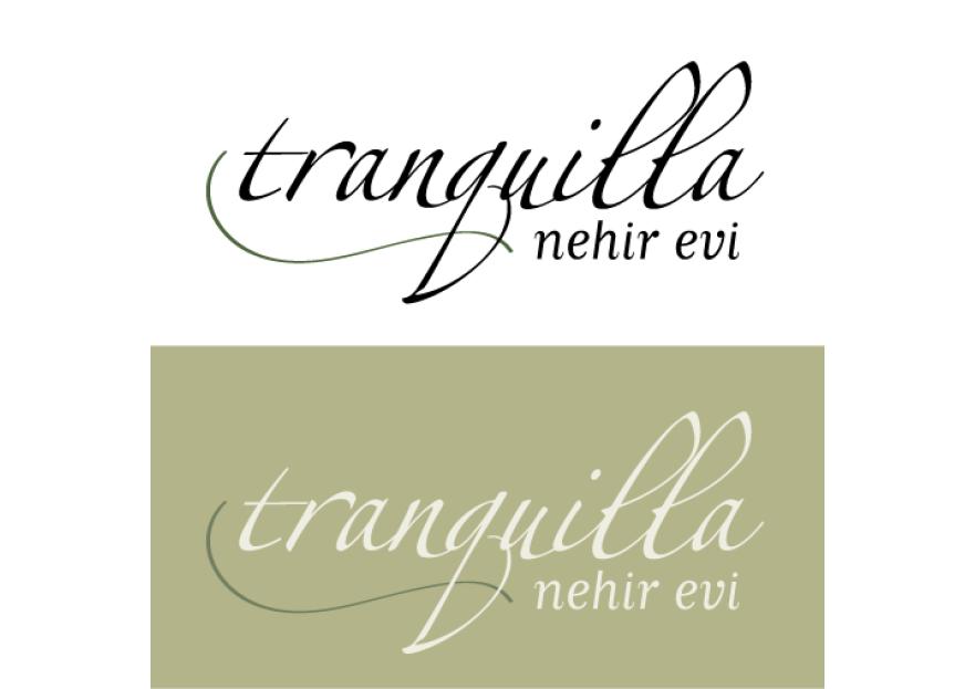 TRANQUILLA NEHİR EVİ yarışmasına tasarımcı mehmetaydin tarafından sunulan  tasarım