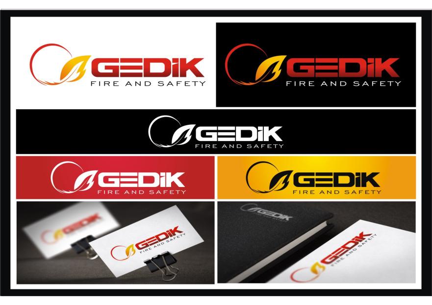 Yeni kurulan şirketimiz içini firma logo yarışmasına tasarımcı RΛPİDO ™ tarafından sunulan  tasarım