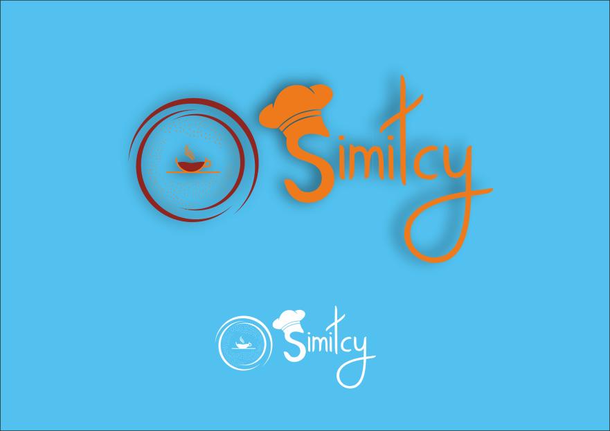 Simitciye en iyi logoyu sen tasarla yarışmasına tasarımcı MS TASARIM tarafından sunulan  tasarım