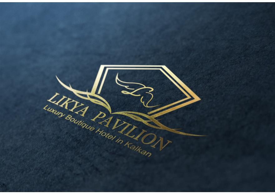 Otel Logosu yarışmasına bulutweb tarafından girilen tasarım