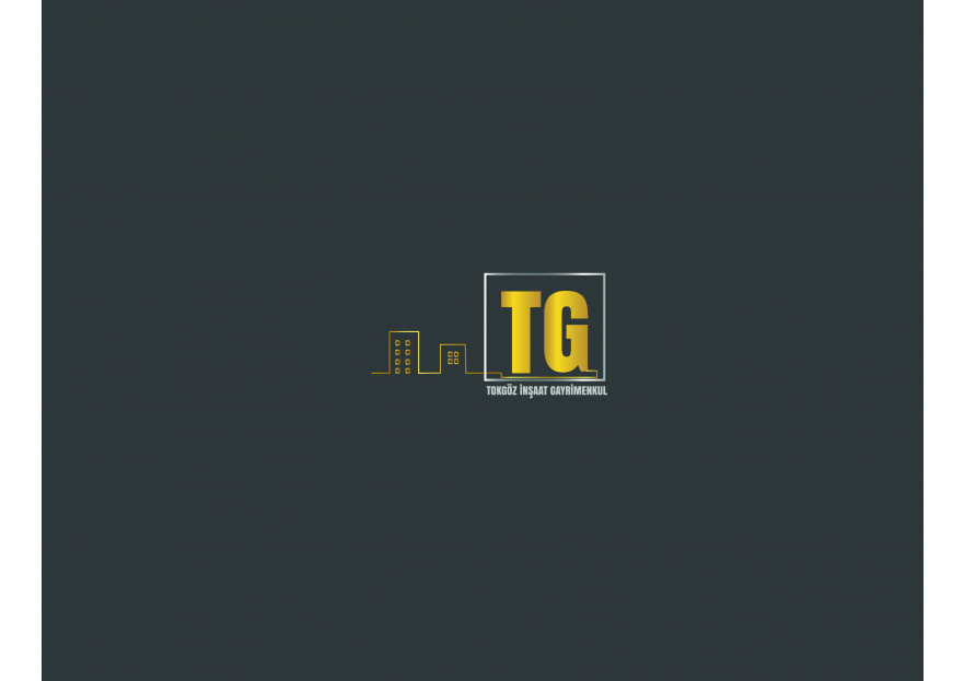 kurumsal şirketimiz için logo tasarımı yarışmasına tasarımcı aegrafikk tarafından sunulan  tasarım