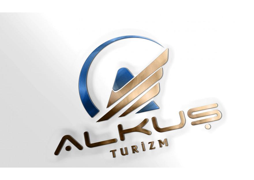 Turizm Logo tasarım