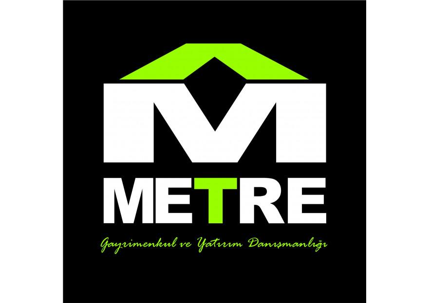 Gayrimenkul Firmamıza Logo  yarışmasına tasarımcı DesignIstanbul tarafından sunulan  tasarım