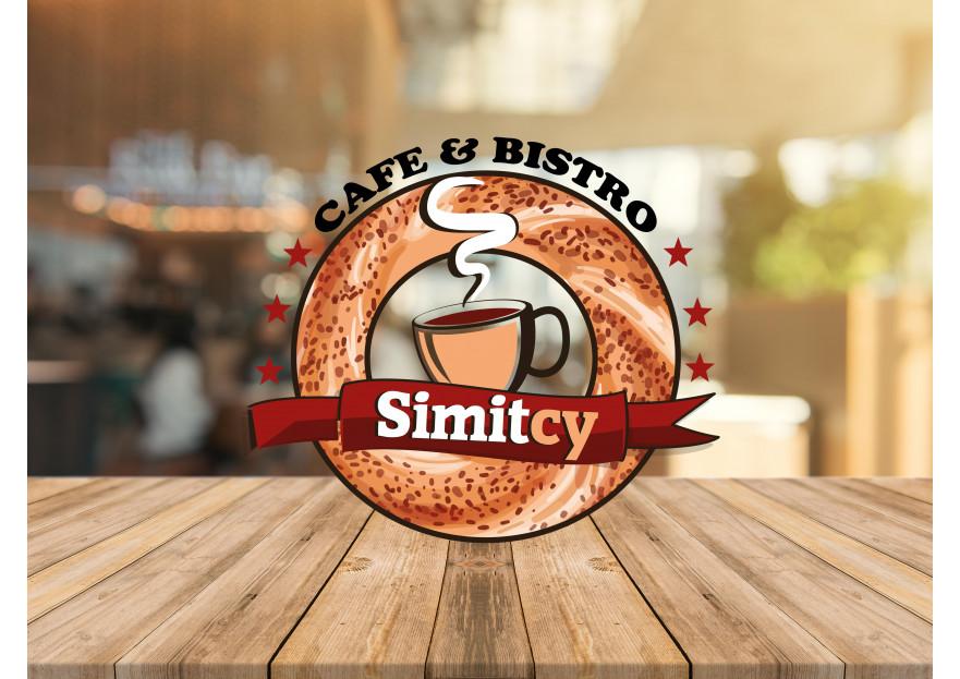 Simitciye en iyi logoyu sen tasarla yarışmasına tasarımcı Ssebefruz tarafından sunulan  tasarım