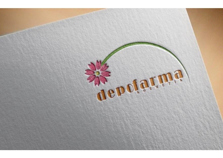 E-ticaret firması için logo tasarımı yarışmasına tasarımcı muratbey81 tarafından sunulan  tasarım